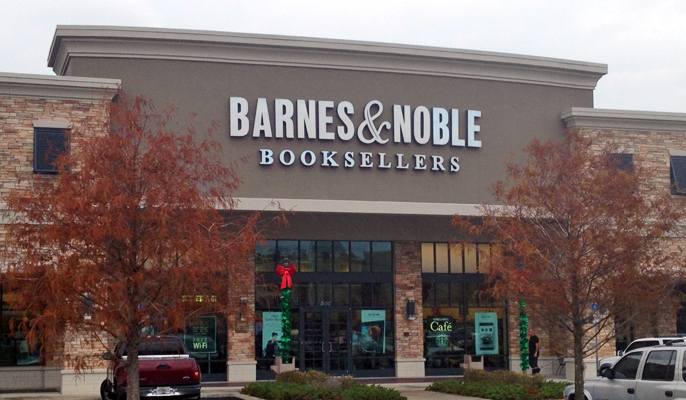 barnes and noble target market In the wake of declining sales and increasing debt, barnes & noble is struggling to deliver growth, increase foot traffic in its stores, sell more digital goods and.